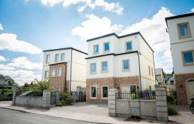 Photo of Lux Killarney Town House