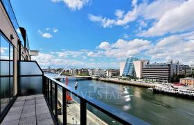 Photo of Hanover Quay
