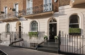 Photo of Belgravia Luxury