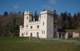 Photo of Luxury Tipperary Castle