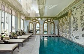 Photo of The Spa at Ashford Castle