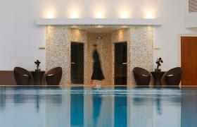 Photo of The Spa at the Shelbourne