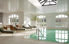 Photo of The Spa at Adare Manor