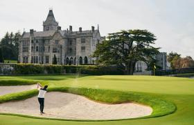 Photo of Adare Manor Hotel and Golf Resort