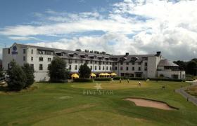 Photo of Templepatrick Golf & Country Club
