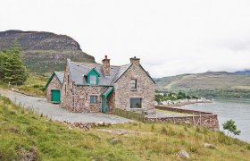 Photo of Rubha Lodge
