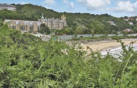 Photo of Langland Bay Manor