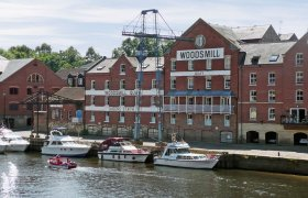 Photo of Woodsmill Quay