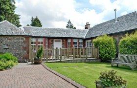 Photo of Auchendennan - A'dennan Farm Cottage