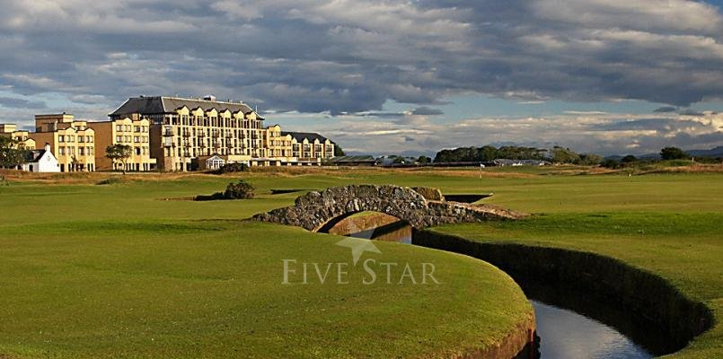 Old Course Hotel photo 1