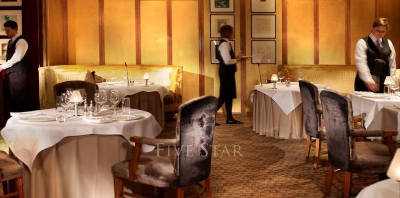 Balmoral Hotel photo 9
