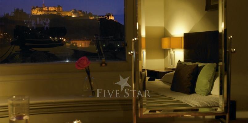 Balmoral Hotel photo 23