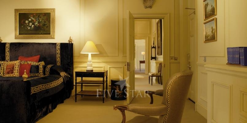 Balmoral Hotel photo 22
