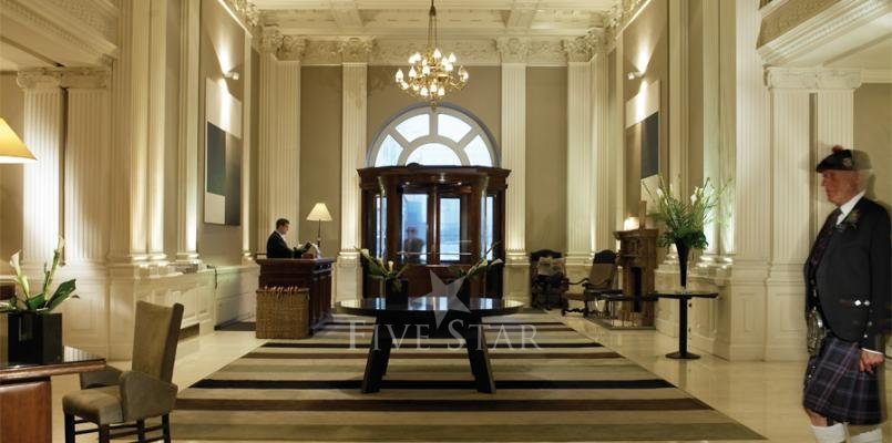 Balmoral Hotel photo 5