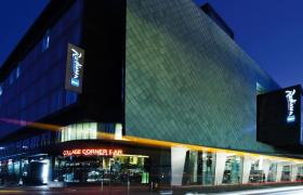 Photo of Radisson Blu Glasgow