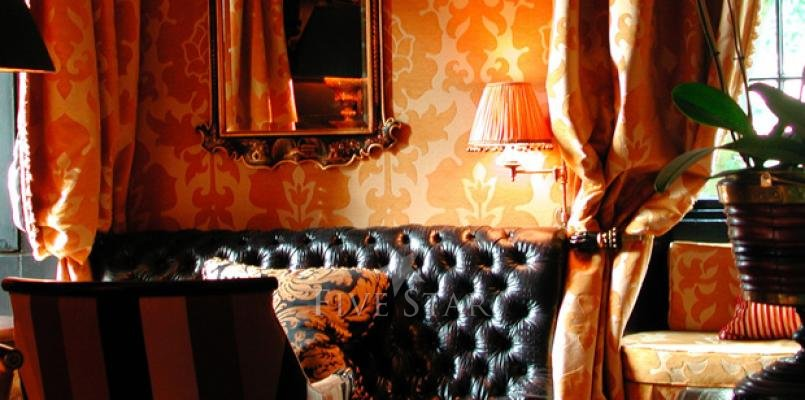 Prestonfield Hotel photo 4