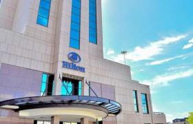 Hilton Glasgow reviews