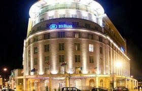 Photo of Hilton Cardiff Hotel