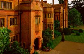 Photo of Marriott Hanbury Manor