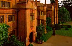 Photo of Marriott Hanbury Manor