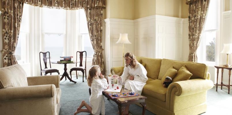 The Grand Hotel photo 9