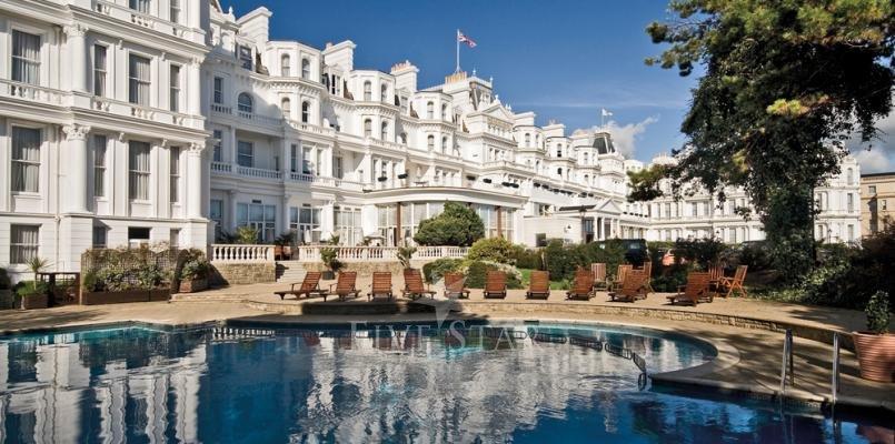 The Grand Hotel photo 1
