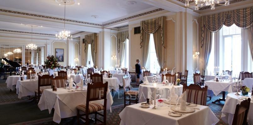 The Grand Hotel photo 26