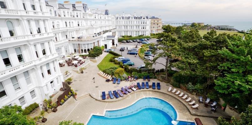 The Grand Hotel photo 16