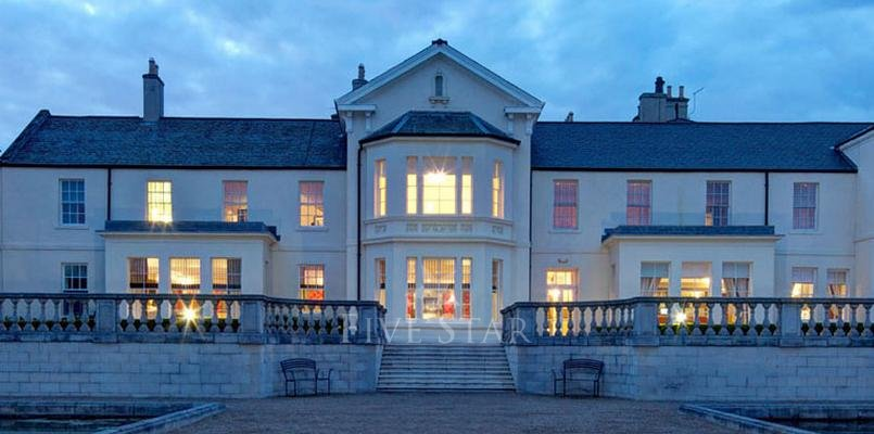 Seaham Hall photo 1