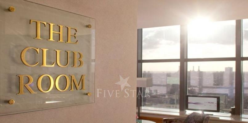 Jumeirah Carlton Tower photo 12