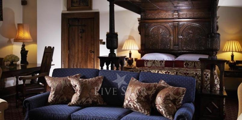 Pennyhill Park Hotel photo 9