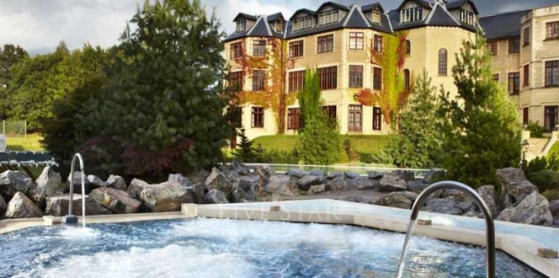 Pennyhill Park Hotel photo 1