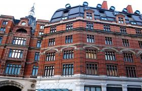 Photo of Andaz Liverpool Street