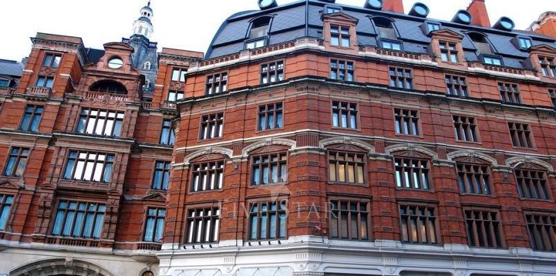 Andaz Liverpool Street photo 1