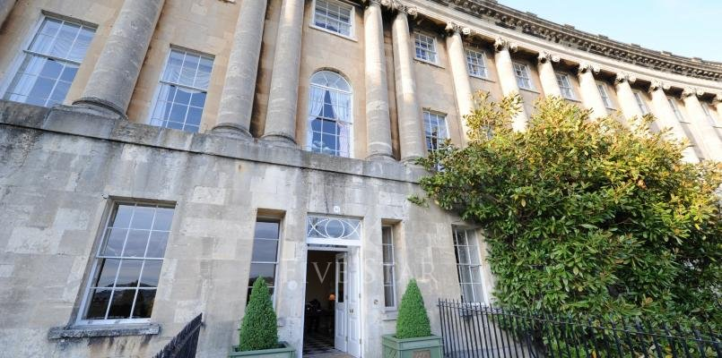 The Royal Crescent photo 1