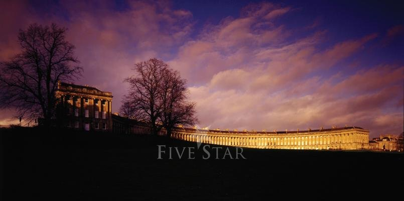 The Royal Crescent photo 3