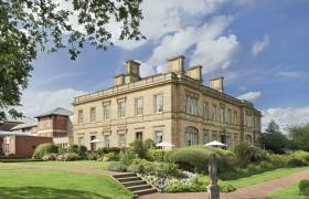 Photo of Oulton Hall