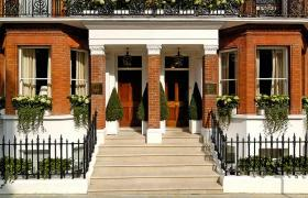 The Egerton House