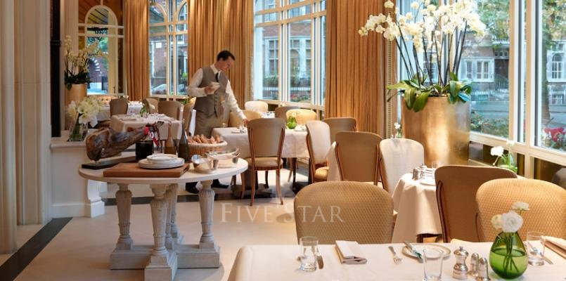 The Connaught Hotel photo 20