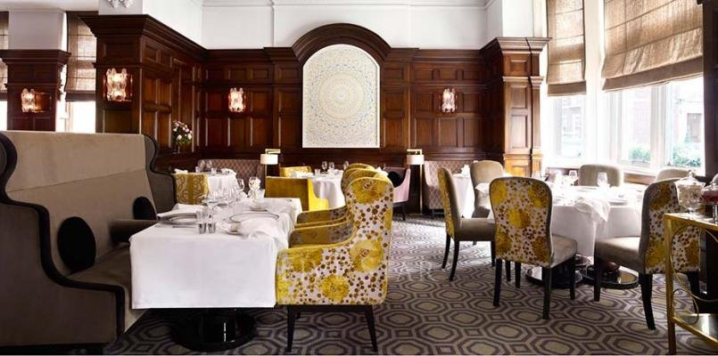 The Connaught Hotel photo 28