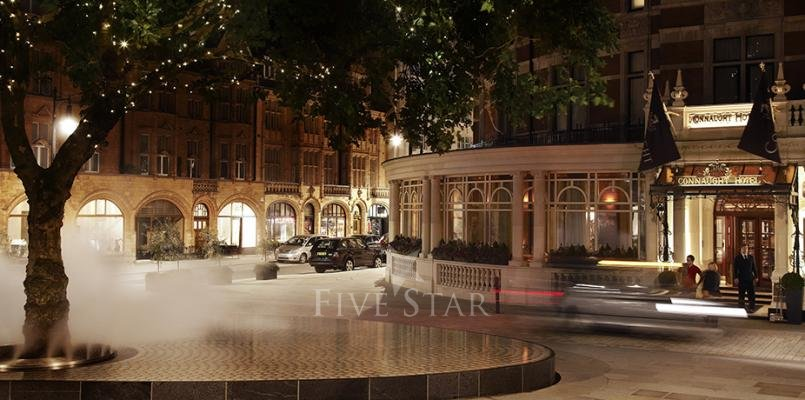 The Connaught Hotel photo 4