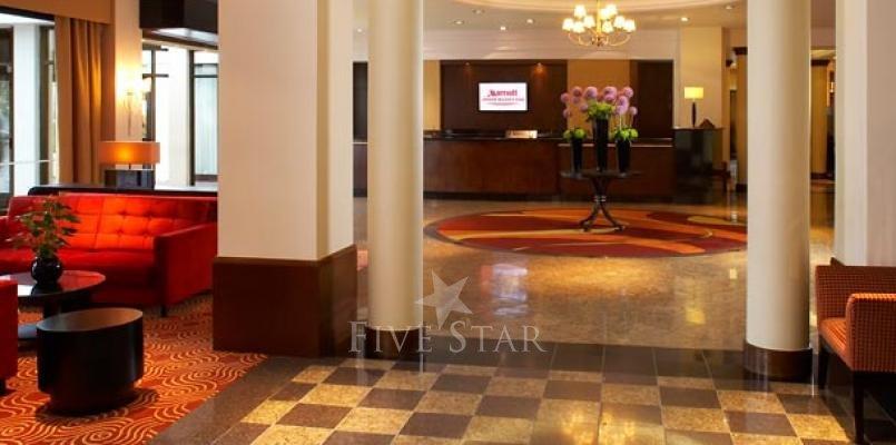London Marriott Hotel Regents Park photo 7