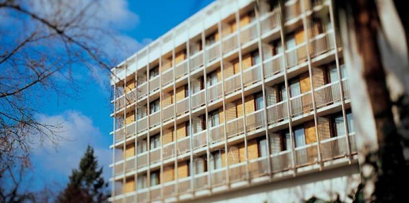 London Marriott Hotel Regents Park photo 2