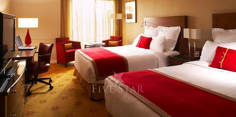 London Marriott Hotel Regents Park photo 6