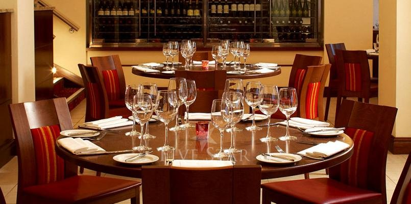 London Marriott Hotel Regents Park photo 3