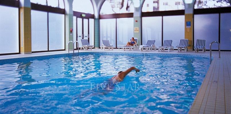 London Marriott Hotel Regents Park photo 5