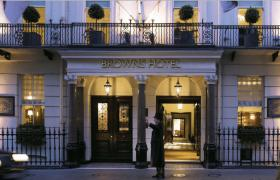 Photo of Brown's Hotel