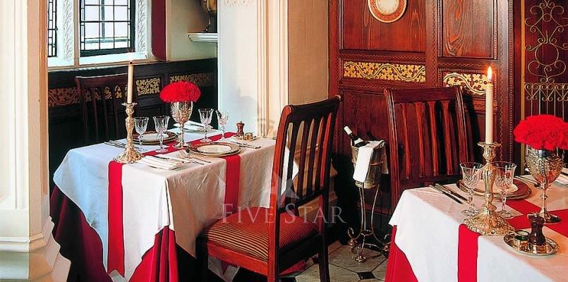 The Milestone Hotel photo 10