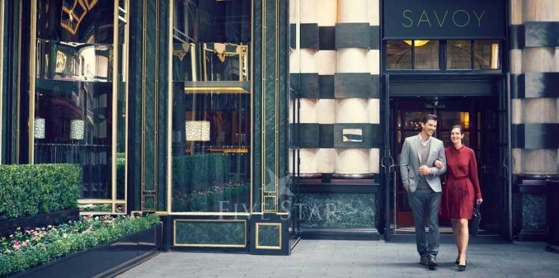 The Savoy photo 4