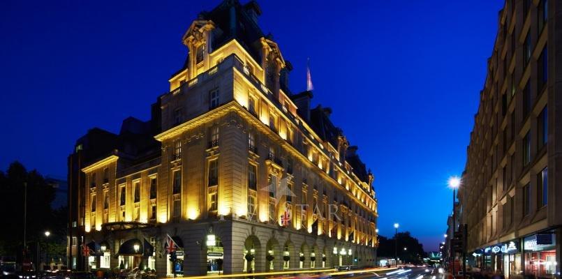 The Ritz Hotel photo 1
